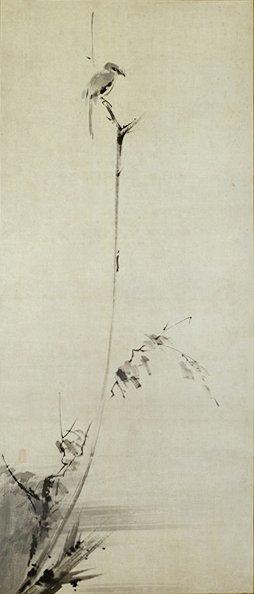 Koboku Meikakuzu (Miyanoto Musashi)