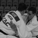 EK judo kata Sebastiaan Fransen en Björn Rauhé