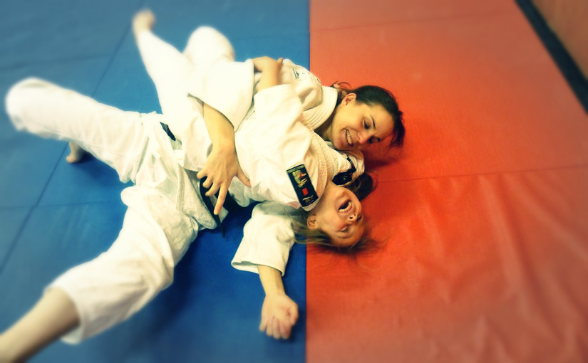 Randori is een chaos