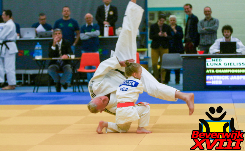 Open European Special Needs Kata