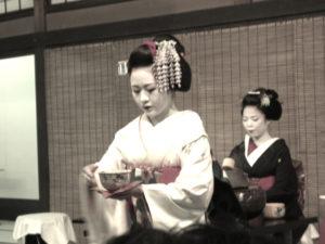 Geisha, geiko, maiko