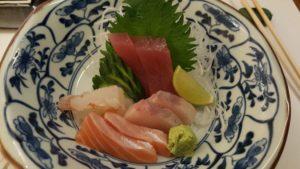 Sushi Morikawa - eenvoud